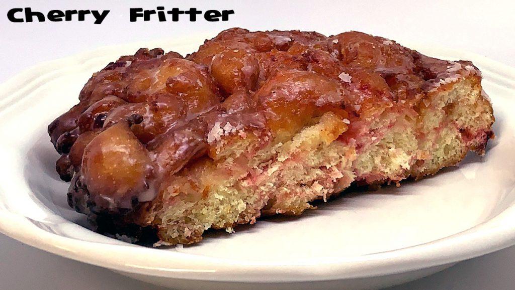 Cherry Fritter